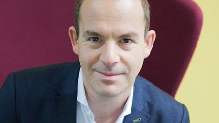Martin Lewis on money saving tips for April. (Picture: Archant)
