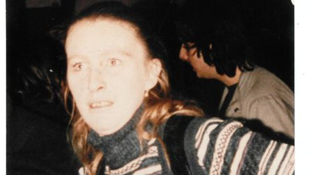 Jeanette Kempton, from Brixton, went missing on February 2 1989. Her body was found 16 days later ne