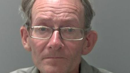 Alexander Hewitt, who was wanted by police in Norfolk, has been arrested in North Yorkshire. Photo:
