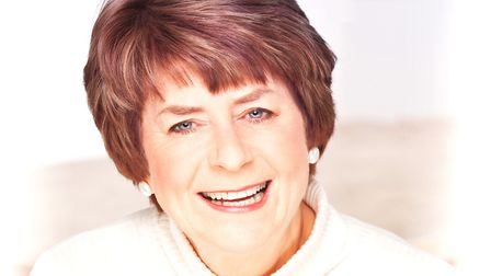 Writer and broadcaster Pam Ayres will be entertaining WI members at the Norfolk Federation's 100th a