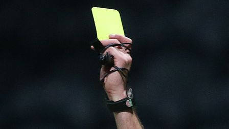 Phil South has been reinstated as the referee for the Mummery Cup final between Long Stratton and th