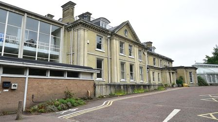 Jorens Kakatabuls' inquest was heard at Norfolk Coroner's Court in Carrow House, Norwich. Picture: A