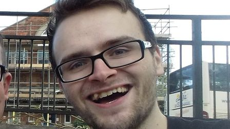 Nick Sadler had suffered with mental health problems for several years, his family said. Picture: Wi