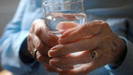 The University of East Anglia (UEA) looked at ways carers assessed dehydration in older people acros