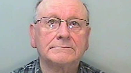 Francis McDermott has been jailed for nine years and 11 months after being found guilty of sexual ab