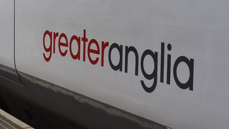 A number of Greater Anglia trains have been replaced by buses. Picture: Sonya Duncan