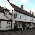 The Bell Hotel in Thetford isrumoured to be haunted. Photo:Sonya Duncan=