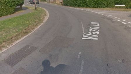 Road repairs will be taking place along Wash Lane and Field Lane in Kessingland next week. Picture: