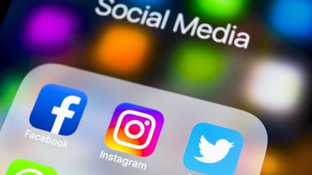 Gunton was allegedly selling active Instagram accounts for $3,000 each. Picture: Getty Images