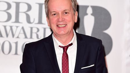 Frank Skinner Credit: Ian West/PA Wire