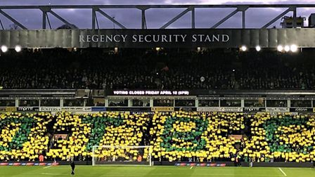 The River End. Picture: The Tweeting Canary