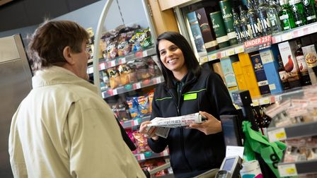 The Co-op has done a study analysing people's shopping habits. Picture: Alex Cantrill-Jones / ACJ Me