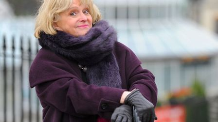 Helen McDermott has teamed up with Equal Lives. Photo: Archant