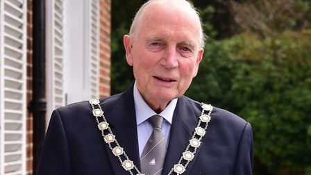 Broadland councillor Kenneth Leggett, who also represents the Old Catton ward, said: It is very seri