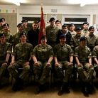 Diss Troop is one of 25 detachments in the Norfolk Army Cadet Force. Photo: Emily Prince