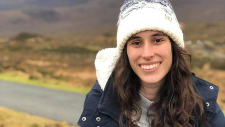 Alyssa Girvan and a group of volunteers are putting together a documentary exploring mental health s