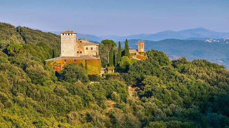 New flights have been added out of Norwich Airport to Tuscany.