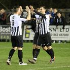 Dereham Town have enjoyed a renaissance of late - now they need to finish the job and confirm their