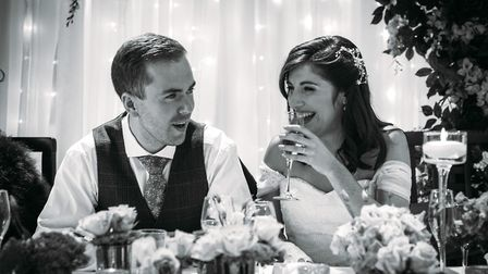 A woman from Norwich will feature on Married at First Sight tonight. (Picture: Channel 4/Indigo Wild