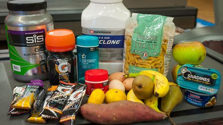 Running supplements - do they work? Photo: Archant