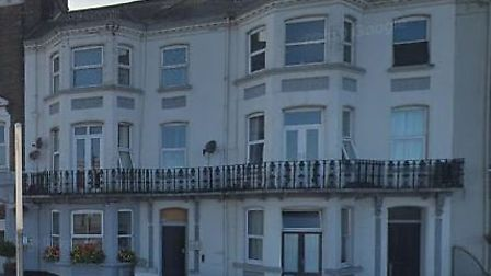 The House of Multiple Occupation (HMO) on Marine Parade in Great Yarmouth is being marketed by Aucti