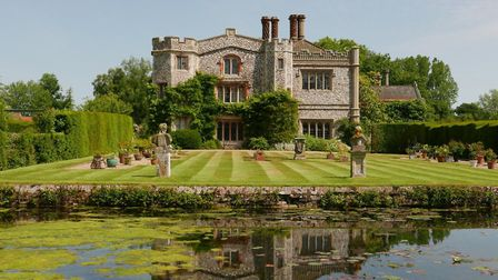 The Mannington Estate Picture: COURTESY NGS