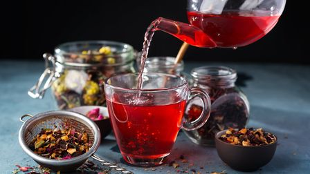 April 21 is National Tea Day - what's your favourite brew? Picture: Getty Images/iStockphoto