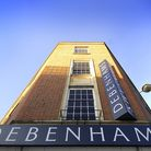 Debenhams in Great Yarmouth is to close next year. Picture: Archant