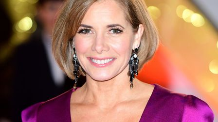 Dame Darcey Bussell who has stepped down as a judge from Strictly Come Dancing (C) Ian West/PA Wire