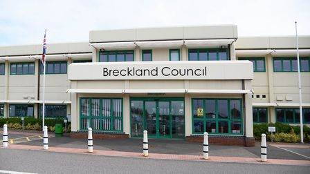 Breckland Council mistakenly told residents of Weasenham, between Dereham and Fakenham, the wrong am