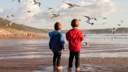 Norfolk has been selected for a national pilot which is aiming to improve children's early lives and