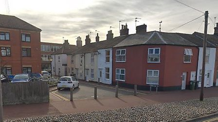 A flat at Priory Plain was used as part of the conspiracy and was raided by police in October 2017.