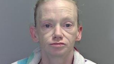 Samantha Williams was jailed for four years nine months. Picture: Norfolk Police