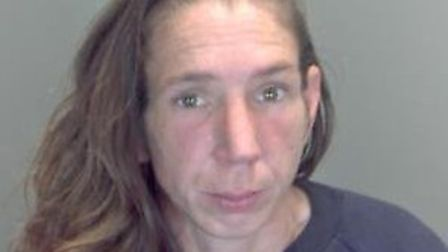 Lisa Vincent was jailed for four years. Picture: Norfolk Police