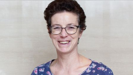 Prof Anne Osbourn of the John Innes Centre has been elected a Fellow of the Royal Society. Picture: