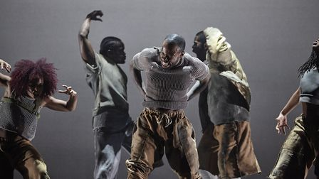 The group has won an Olivier Award and performed as part of the 2012 Olympics Opening Ceremony