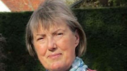 Denise Carlo, leader of the Green Party at Norwich City Council. Pic: Norwich Green Party.