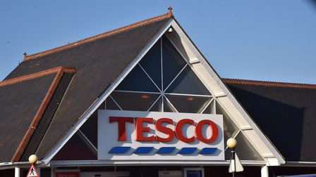 Tommy Jennings has been banned from the Tesco store in Swaffham for 12 months. Picture: Sonya Duncan