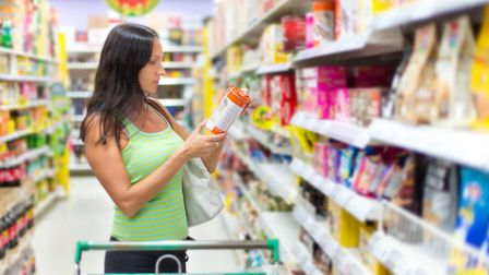 Supermarket opening hours will vary over the Easter weekend. Picture: Getty Images/iStockphoto