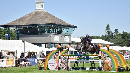 The Royal Norfolk Show will welcome a royal president in 2019. Picture: ANTONY KELLY