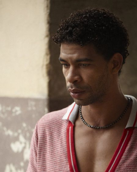 Royal Ballet star Carlos Acosta - tipped to replace Dame Darcey as a Strictly judge - pictured in h