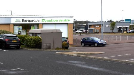 An application seeks planning permission for the demolition of the existing building on the North Qu