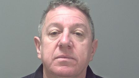 Barry Spearing from Stutton, Suffolk, was jailed for his part in the boiler room scam. Photo: ERSOU