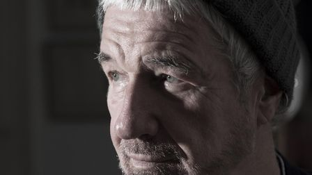 Willy Russell Credit: Paul Cox