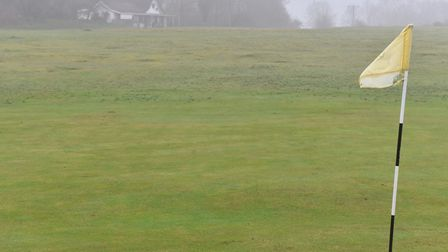 Bungay and Waveney Valley Golf Club will welcome golfers back from March 29.
