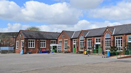 Bignold Primary School in Norwich is one of the city's most oversubscribed schools for the 2019/20 i