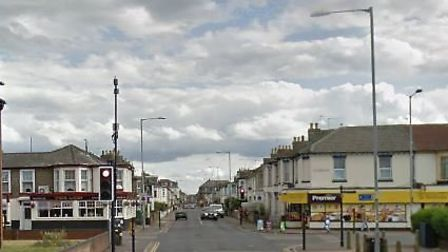 Nelson Road in Great Yarmouth. Photo: Google