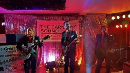 The Carnaby Sound