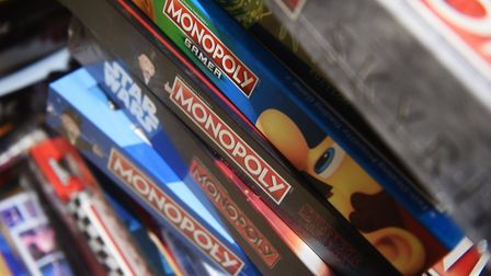 Zatu Games has made its predictions on the gaming trends of the year. Picture: ANTONY KELLY