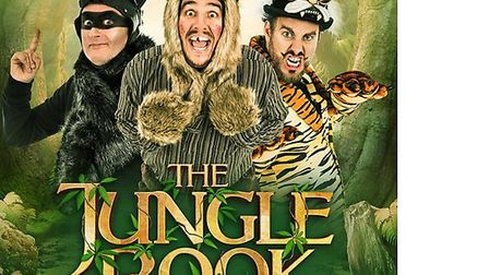 The Jungle Book is coming to King's Lynn